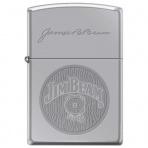 Zapaľovač Zippo 22037 Jim Beam ®