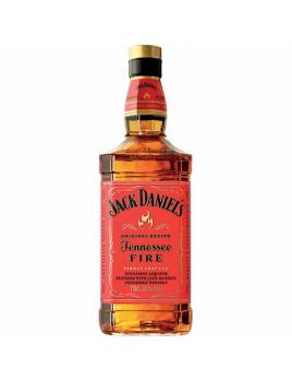 Whisky Jack Daniel´s Fire 35% 0,7 l