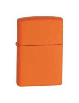 Zapaľovač Zippo Orange Matte