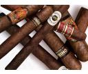 Cigary Dominikánska republika - prehľad.