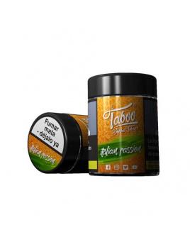Tabak Taboo Italian Passion (pomaranč) 50g