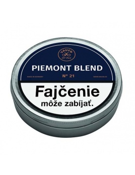 Tabak Vauen Piemont Blend 50 g