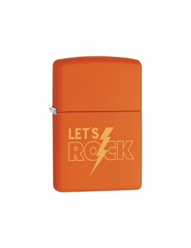 Zapaľovač Zippo 26864 Let's Rock Design