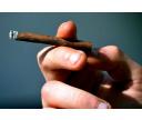 Uskladnenie strojovo balených cigaríl
