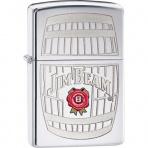 Zapaľovač Zippo 22831 Jim Beam ®