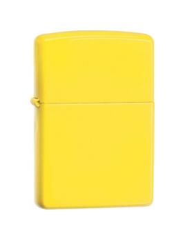 Zapaľovač Zippo Lemon Matte