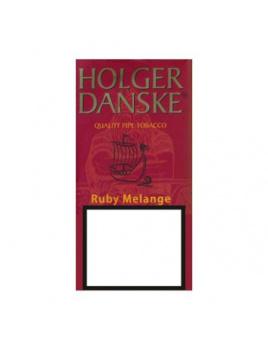Tabak Holger Danske Ruby Melange 40g (cherry vanilla)