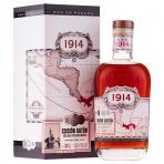 Ron 1914 Edición Gatún 41,3% 0,7 l