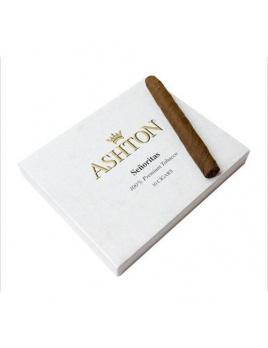 Ashton Small Cigars Senoritas (10)