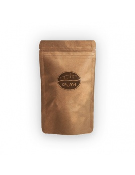 Káva CoffeeFactory CF No.3 250g - zrnková