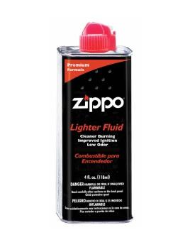Zippo benzín do zapaľovačov 125 ml