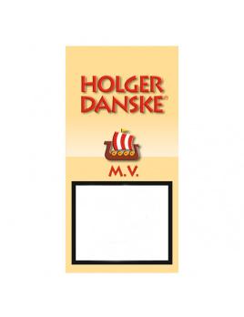 Tabak Holger Danske M.V. 100g (mango vanilla)
