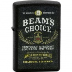 Zapaľovač Zippo 26644 Jim Beam ®