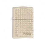 Zapaľovač Zippo 26862 Geometric Boxes