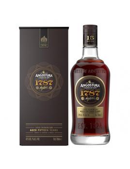 Rum Angostura 1787 15 ročný 40 % 0,7 l