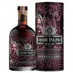 Rum Don Papa Sherry Casks darčekové balenie 45% 0,7 l