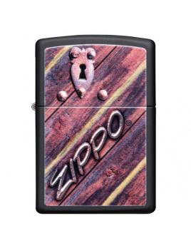 Zapaľovač Zippo 26880 Zippo Lock Design