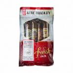 Alec Bradley Fresh Pack Toro sampler (4)