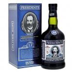 Rum Presidente Marti 15YO 40% 0,7l