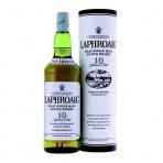 Whisky Laphroaig 10r. 40% 0.7l