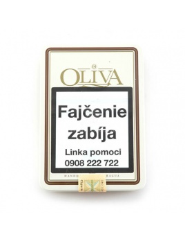 Oliva Serie O Cigarillos (5)