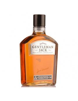 Whisky Gentleman Jack 40% 0,7 l