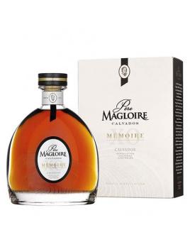 Pére Magloire XO Memoire 40 % 0,7 l