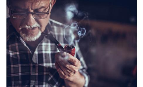 Pár tipov ako si ešte viac užiť fajčenie fajky