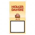 Tabak Holger Danske M.V. 40g (mango vanilla)