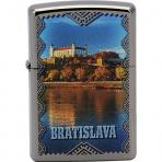 Zapaľovač Zippo 25468 Bratislava Castle