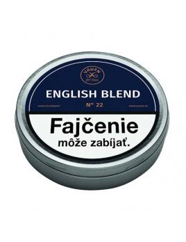 Tabak Vauen English Blend 50 g