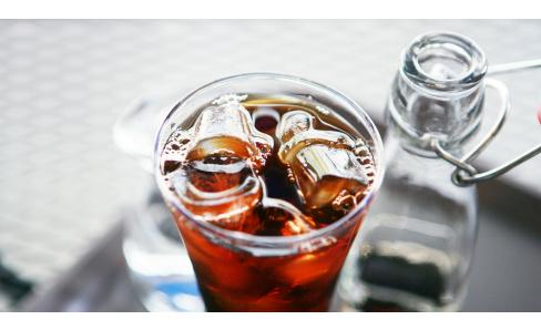 Tip na horúci letný deň - káva COLD BREW