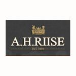 A. H. Riise logo