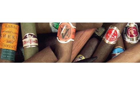 Ako sa cigara vyberá, výber cigary