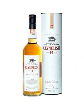 Whisky Clynelish 14 ročná 46 % 0,7 l