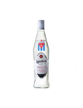 Rum Legendario Anejo Blanco 40% 0,7 l