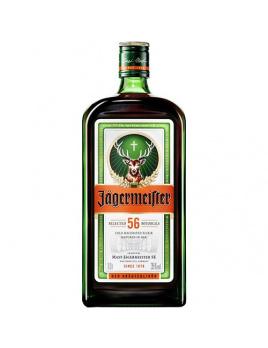 Jägermeister 35 % 0,7 l