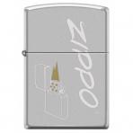 Zapaľovač Zippo 20950 Classic Zippo Design