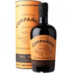 Rum Compañero Ron Elixir Orange 40% 0,7l