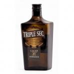 Orange liqueur Triple Seco 40% 0,7l