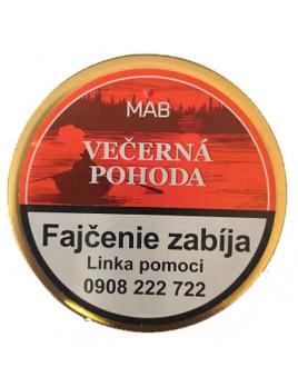 Tabak MAB Večerná pohoda 50g