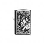 Zapaľovač Zippo 25555 Aries Zodiac Emblem