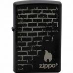 Zapaľovač Zippo 26736 Bricks Zippo