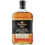 Whisky Canadian Club 12 ročná 40 % 0,7 l