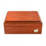 Humidor Cedar gloss /75 cig.