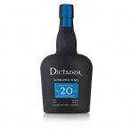 Rum Dictador 20r. 40% 0,7 l