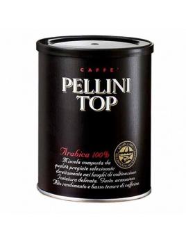 Pellini Top dóza mletá káva 250 g