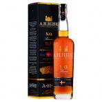 Rum A.H. Riise The Thin Blue Line Denmark 40 % 0,7 l