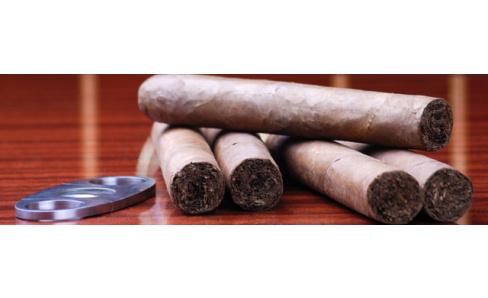 Ako sa cigara orezáva, cigary a ich orezanie