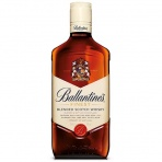 Whisky Ballantine´s Finest 40 % 0,7 l